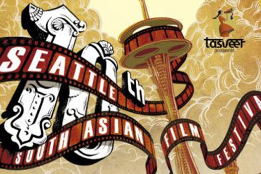 the 10th seattle south asian film festival - October, 2015