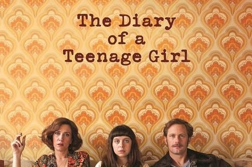 film review: 'the diary of a teenage girl,' dir. marielle heller - August, 2015
