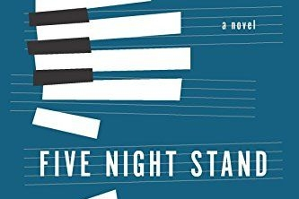 book review: 'five night stand,' richard j. alley - May, 2015