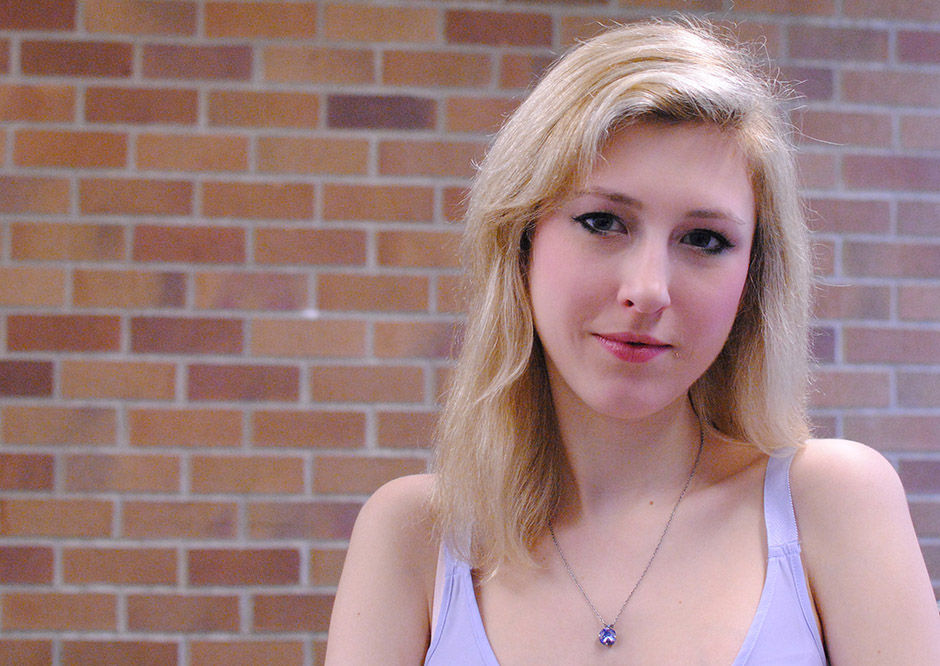interview with an organizer: monica Razniewski - January, 2015