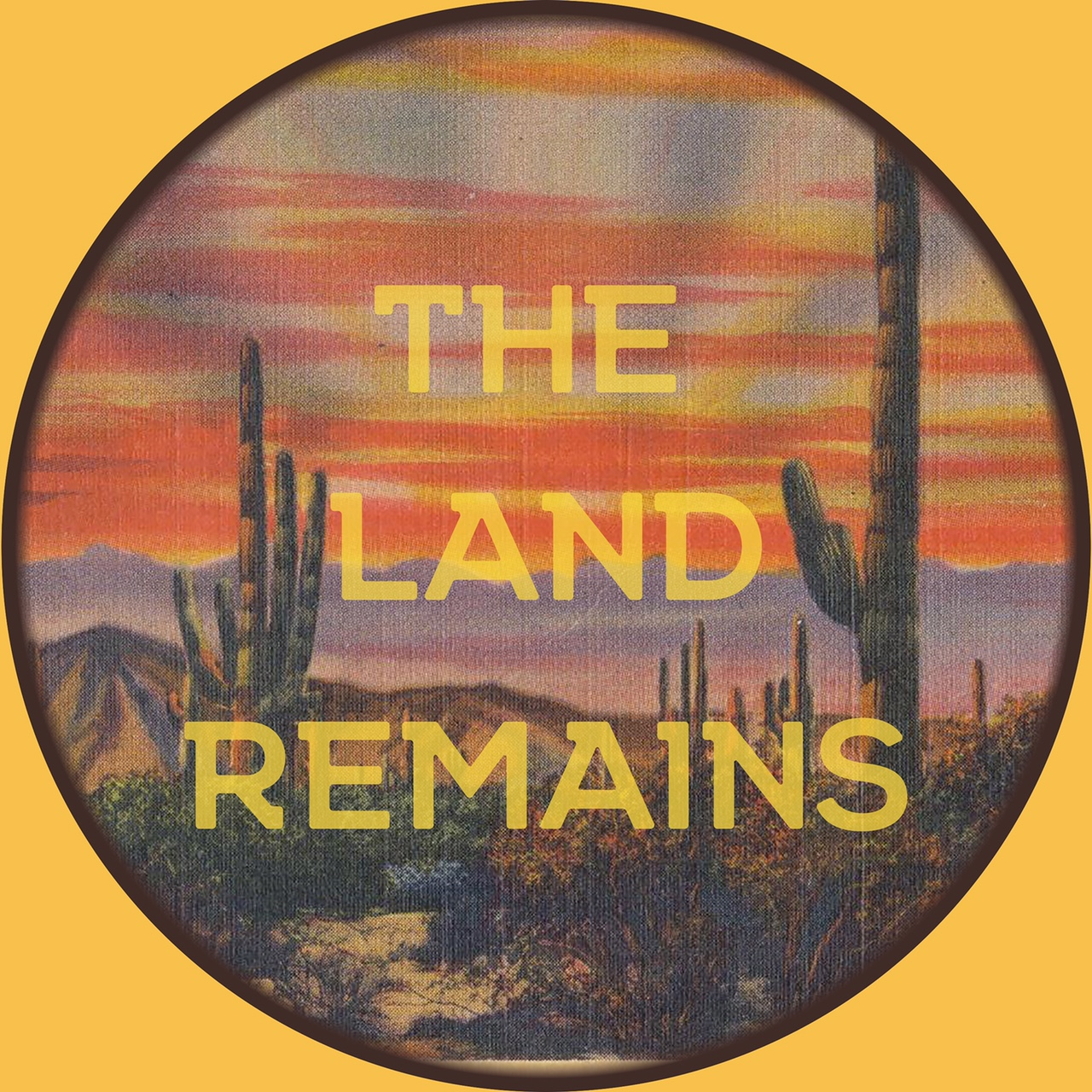 info@thelandremains.com - Email us for inquiries, collaborations or ideas. We look forward to hearing from you.