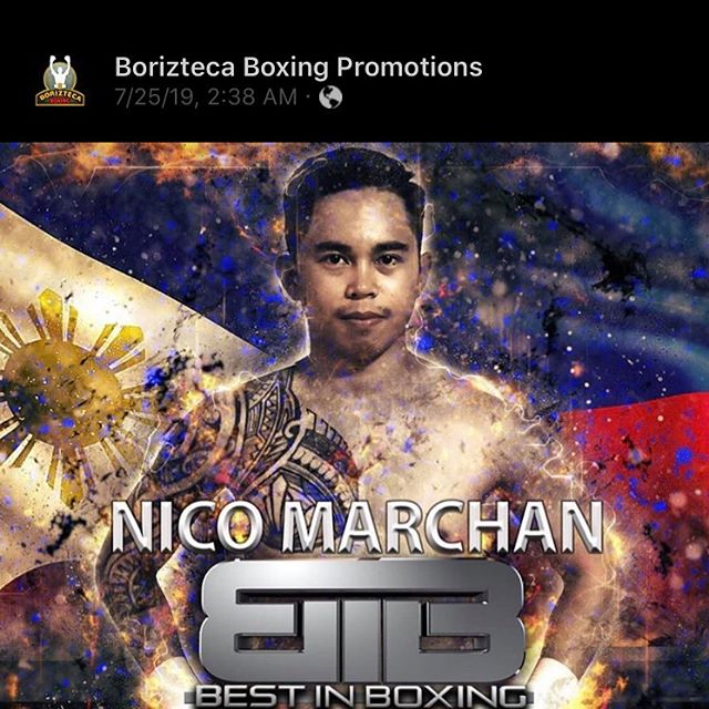 This Friday, live steam our #madeinparadisehills fighter @nico.marchan on Fight Hub TV, or get tickets from @houseofboxing for his FIRST PRO FIGHT in Tijuana. We'll be cheering you on, Nico! Paradise Hills represent! ✊🏾💪🏾🙏🏾