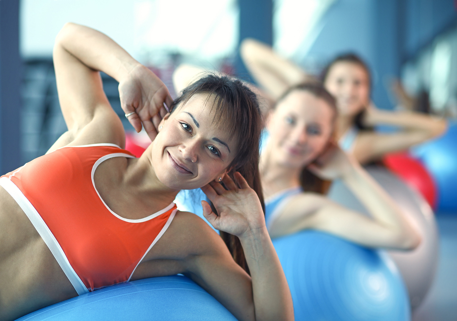 come in and tour our facility! we love adding new friends to our workout family. -