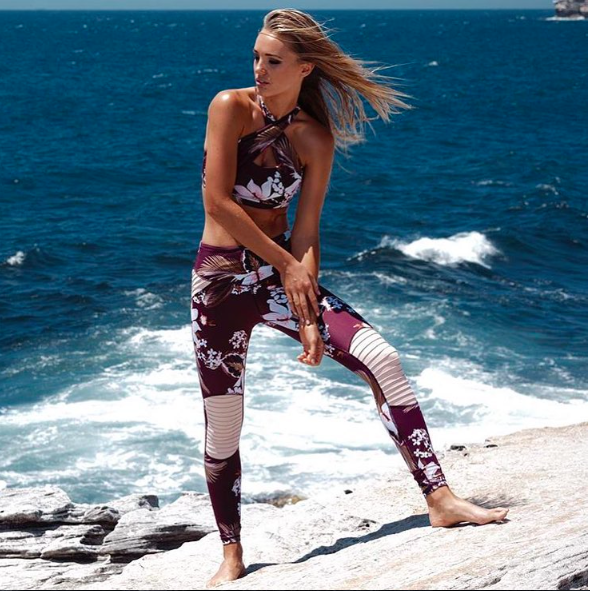 8 Contemporary Activewear Brands You Need to Know This Summer -