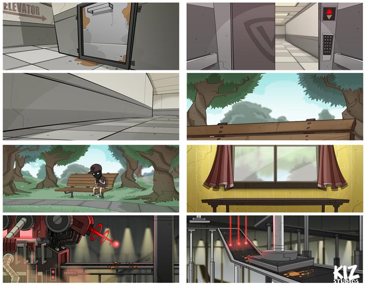 KIZ - Critter Escape Animated Shorts.jpg