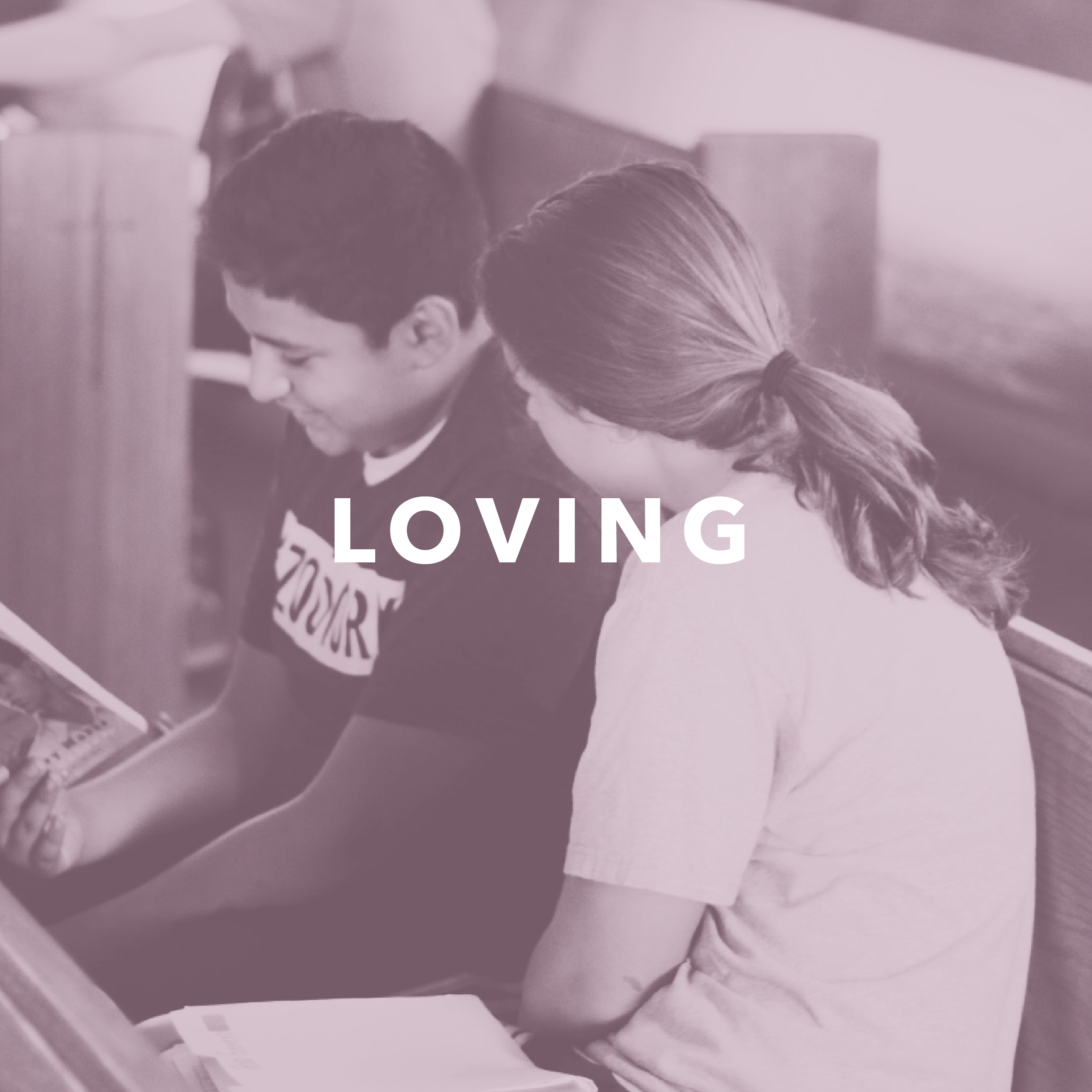 We are called to love anyone and everyone God puts in our pews and in our paths.