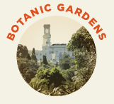 Established in 1846 the Royal Botanic Gardens spans 94 acres and is home to The National Herbarium of Victoria.