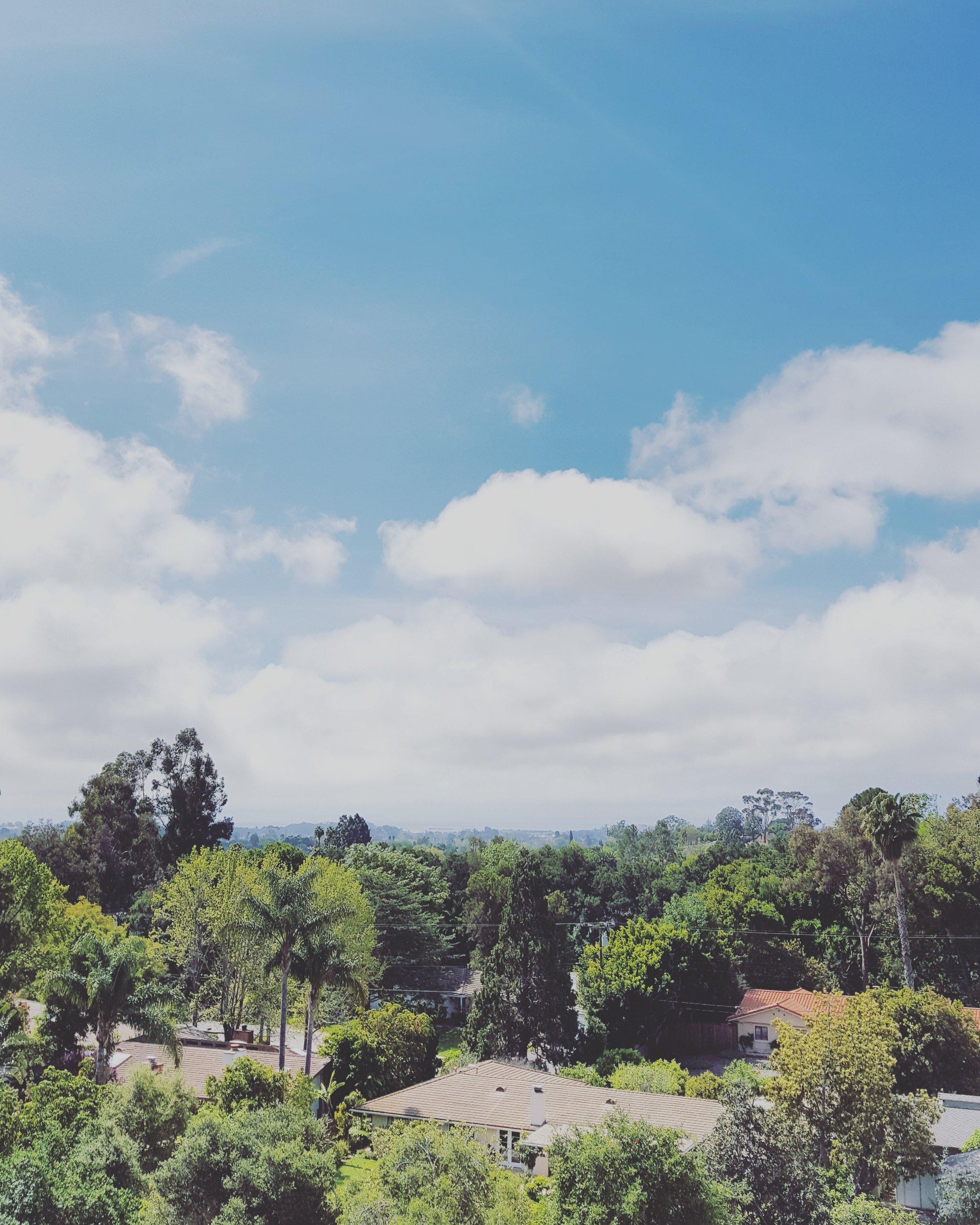San Roque -