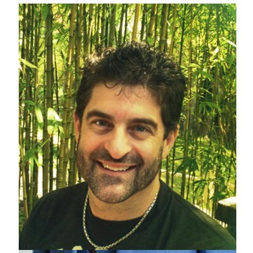 Jeremy Malekos - Pioneer