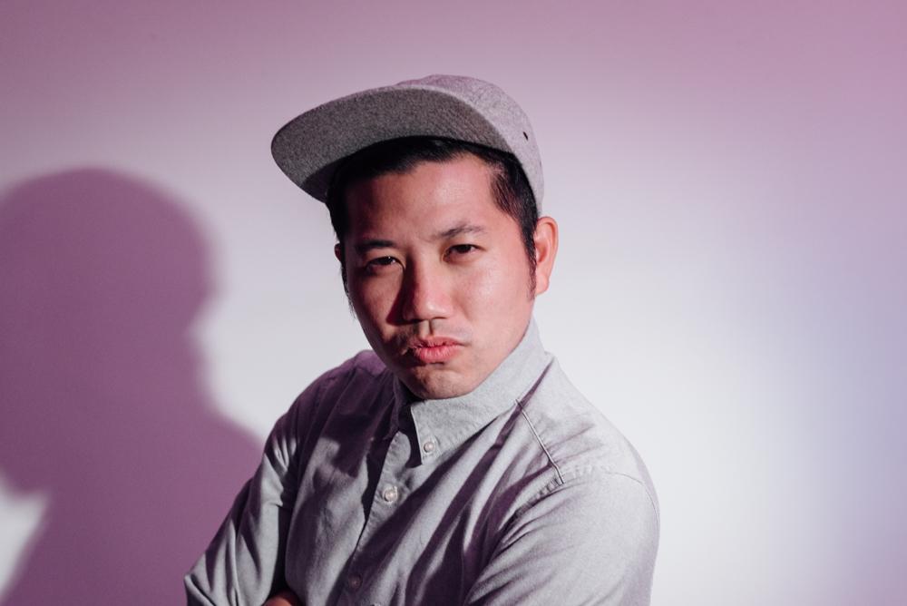 PHOTOGRAPHY /Jon Lau - Photographer and co-founder of creative studio, LAUHAUS.