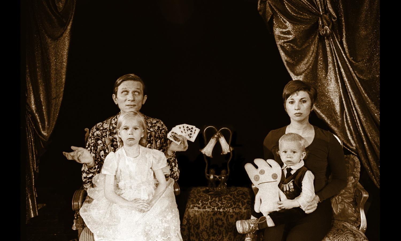 CIRCUS FAMILY 3