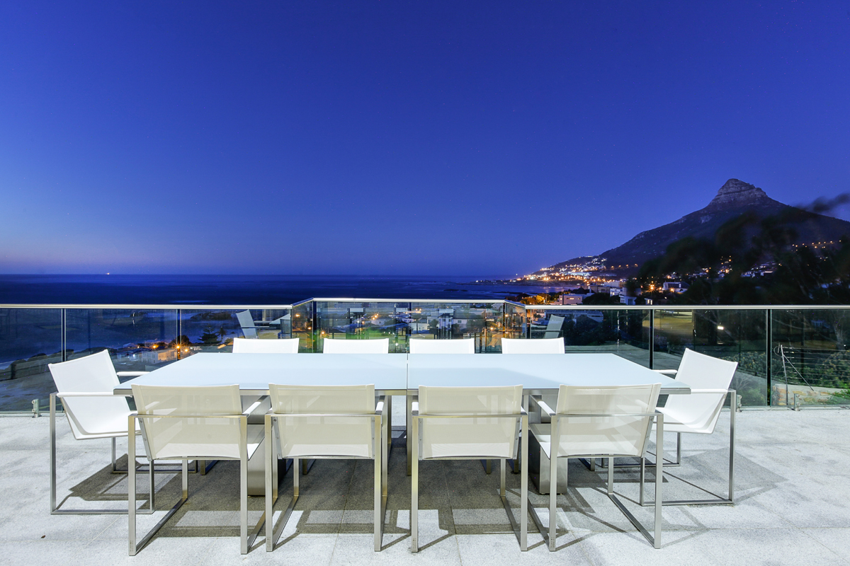SUNSET VIEW - Camps BayFrom R 55,000.00 P/N