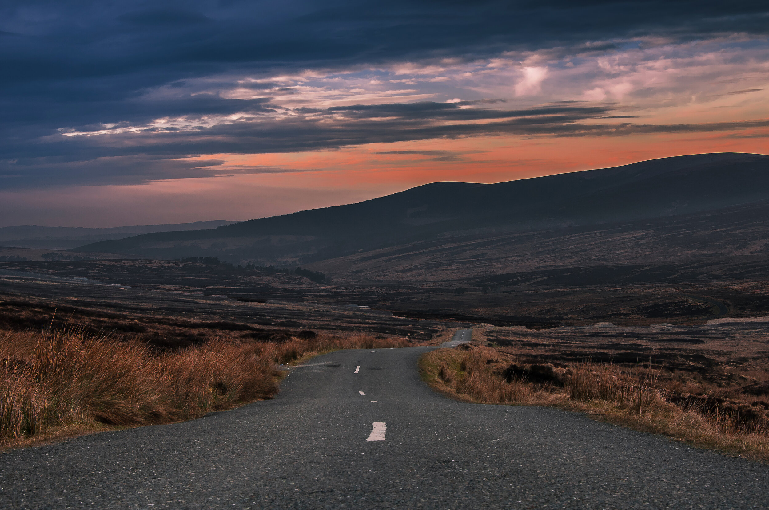 The Wicklow Mountains Retreat - September 13th - 15th