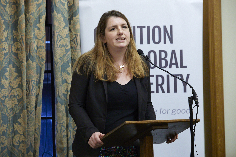 Alison McGovern MP