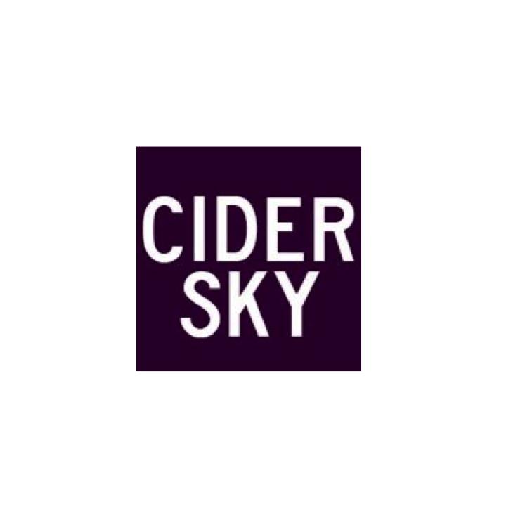 Cider Sky logo
