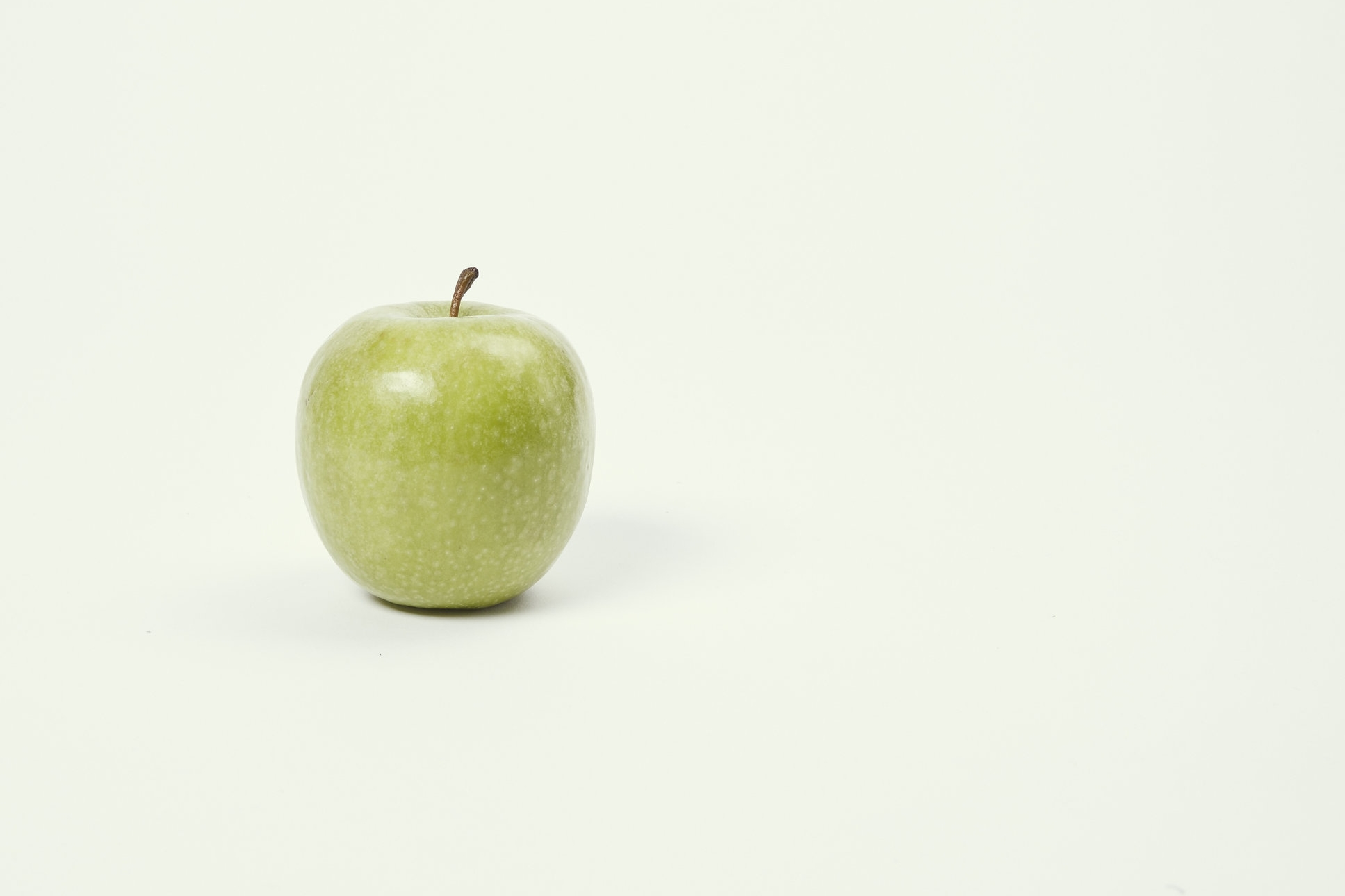 An apple depicts how Dialogic can help you look at things in a different way