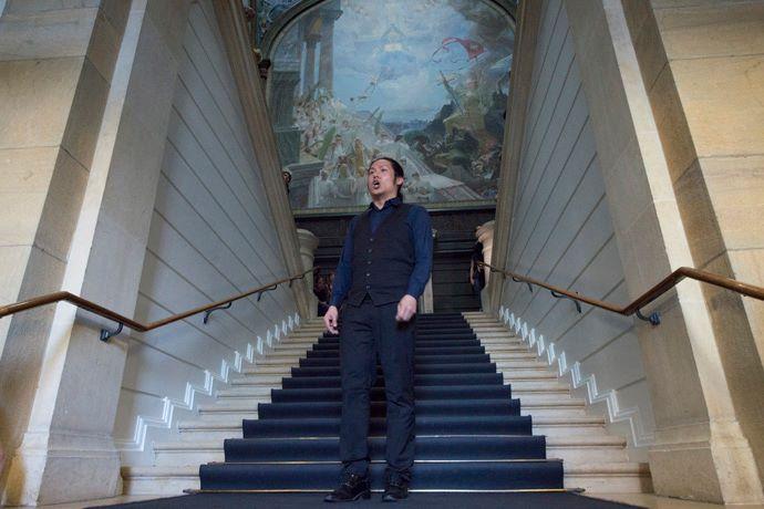 Les grands airs d'opéra s'envolent en une maestria lyrique qui ravit le public d'année en année