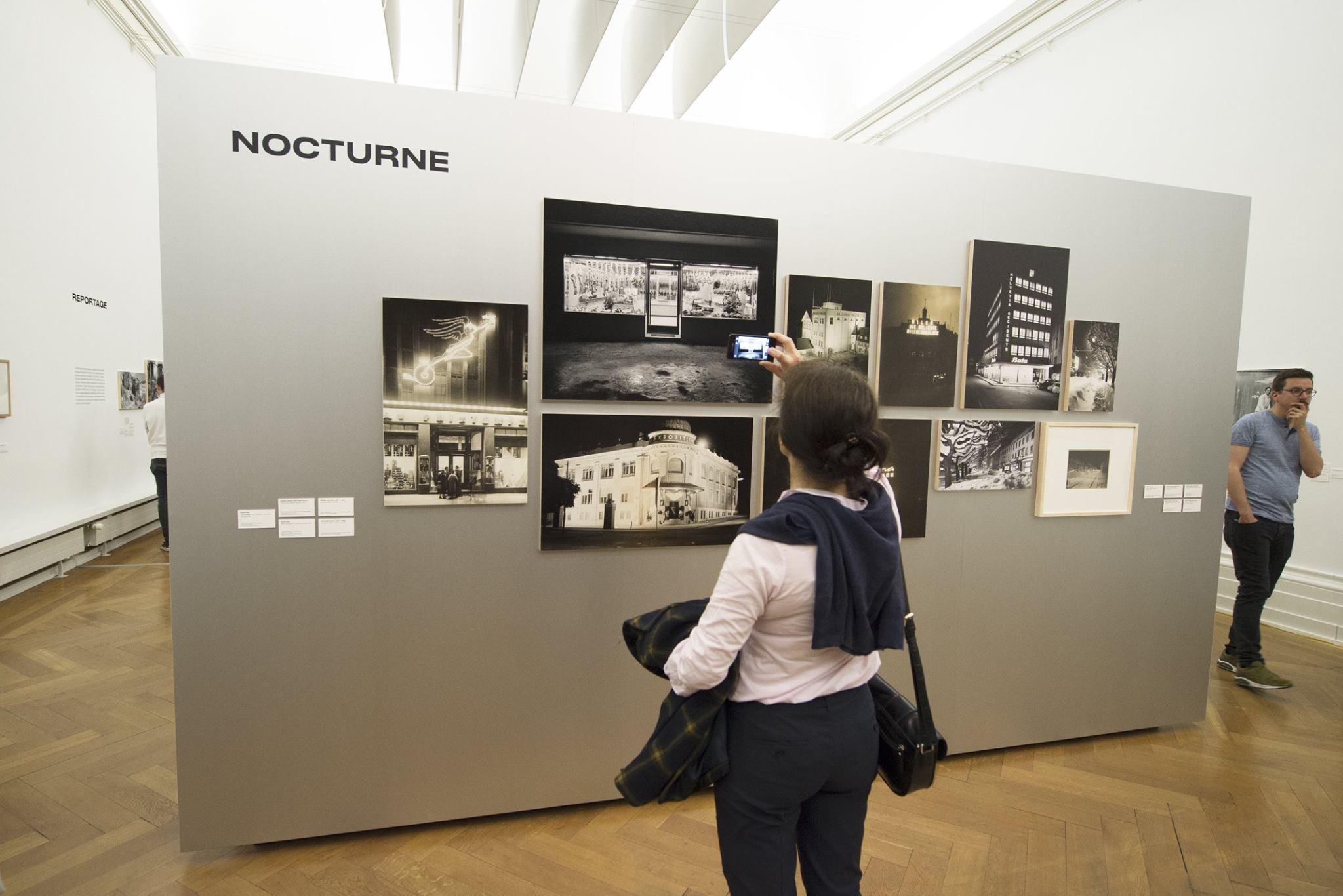 Visite libre et gratuite du MahN durant toute la soirée jusqu'à minuit, l'occasion de découvrir le monde des musées