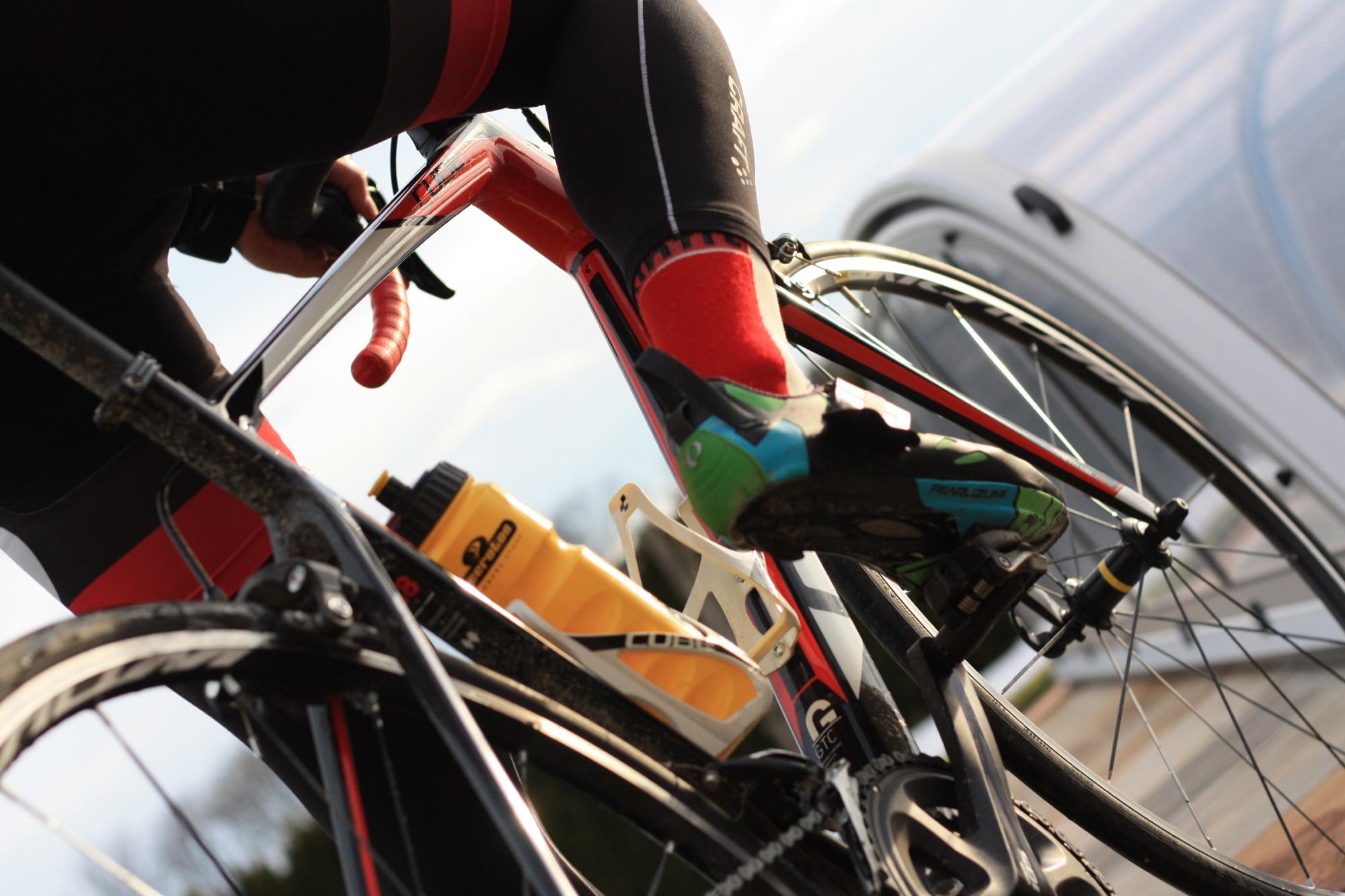 Wiet tri | Die Kirchberger Ironmen