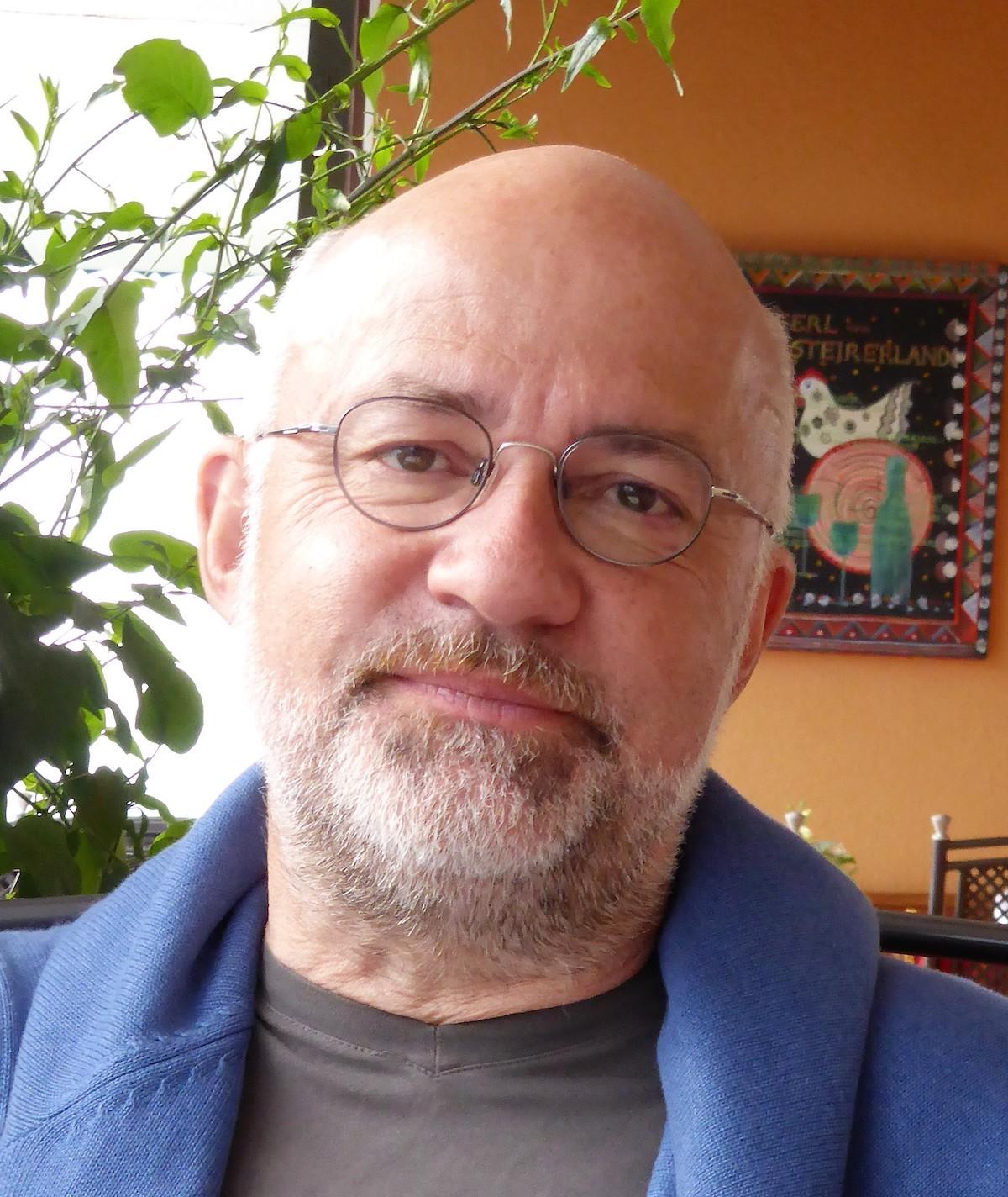 Dr. Peter Gungl