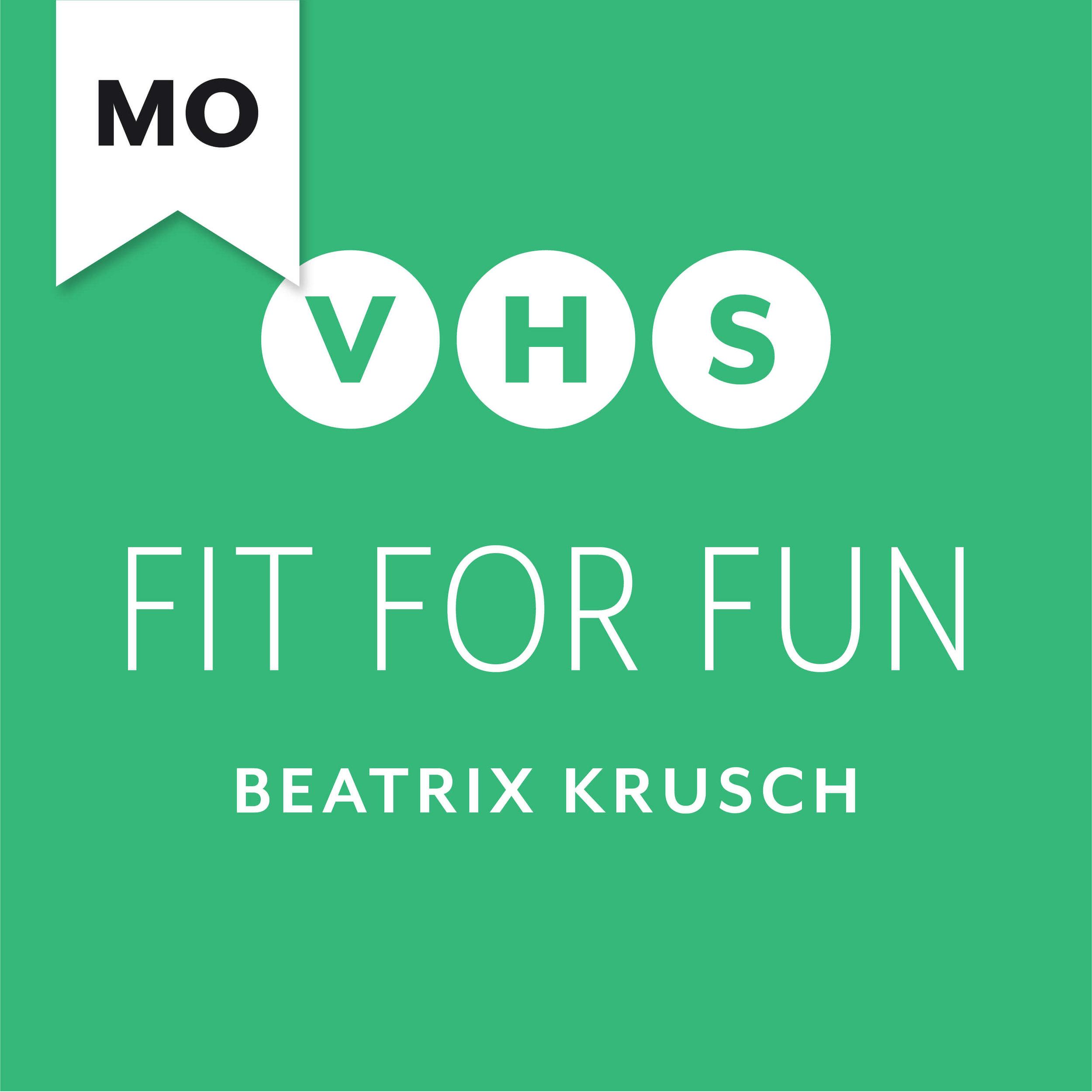 19:00 - 20:00 Uhr - Turnsaal VS Kirchberg