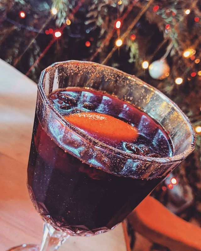 Happy Boxing Day!  We are serving food 12-6 and the party is on allllll night long! DJ from 8! 🍸  Xo