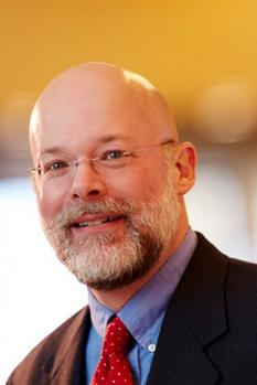 Chad Oldfather, professor and associate dean at Marquette University Law School
