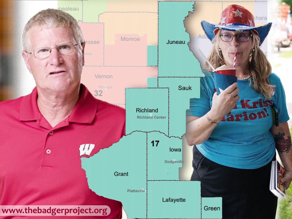 DeVos, Steyer, Koch and Jobs some of prominent spenders in rural district