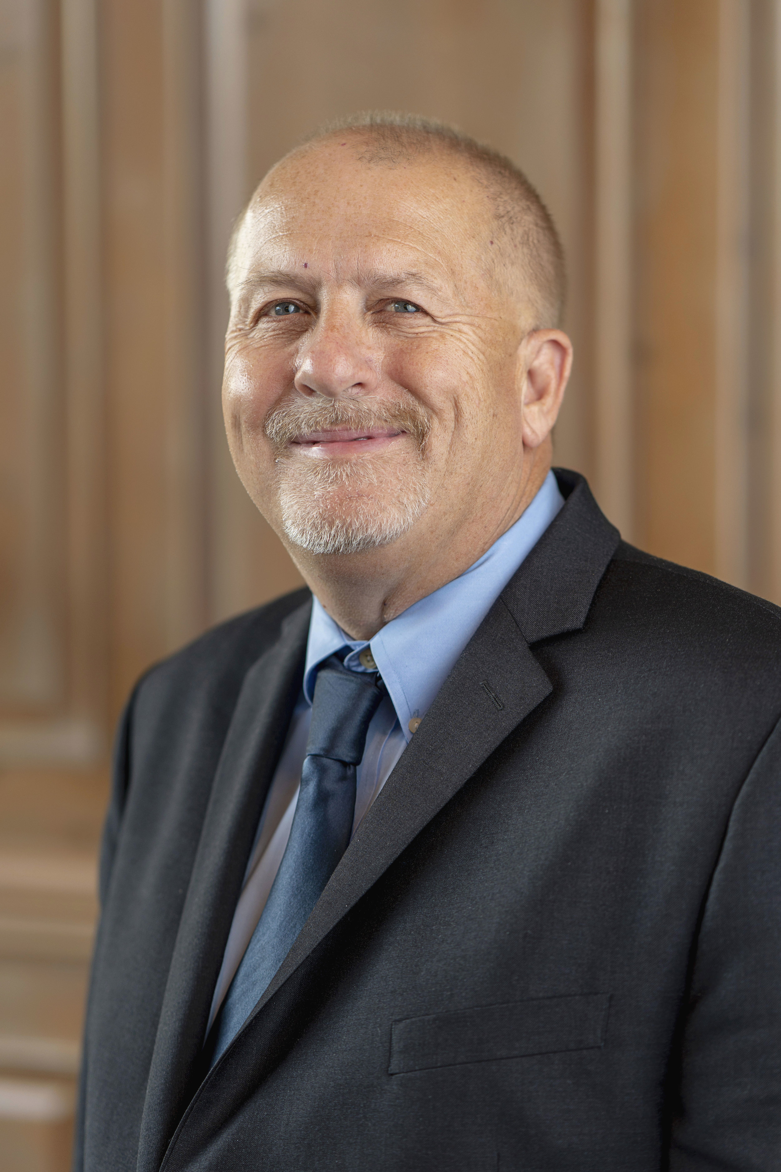 Rick Esenberg, president of the Wisconsin Institute for Law and Liberty, a conservative legal foundation