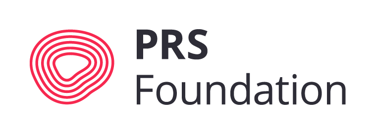 Supported by PRS Open Fund