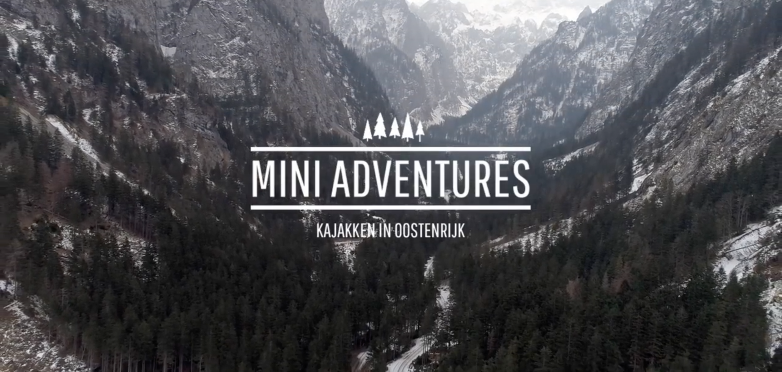 MINI Adventures is part of the MINI Countryman campaign, to promote their new line of cars which is perfect for outdoor activities.