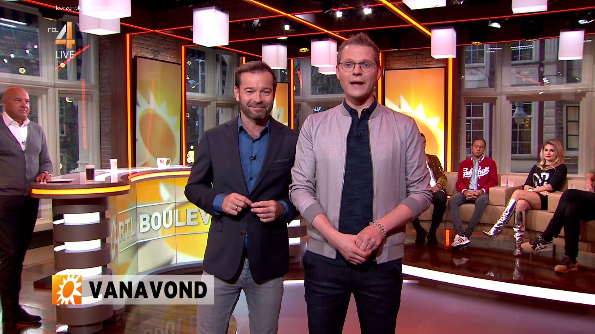 RTL Boulevard is the biggest entertainment show on television. Each night between 1 - 1,5 million people tune in for the latest news on celebrities, royals, crime, scandals and pop culture. The show celebrated their 15th anniversary in 2016 and launched an online platform in 2017.
