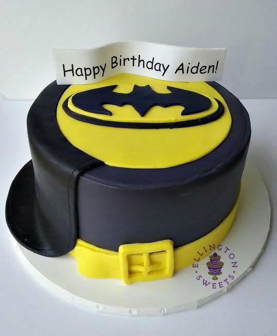 Batman Cake - Aiden 2017.jpg