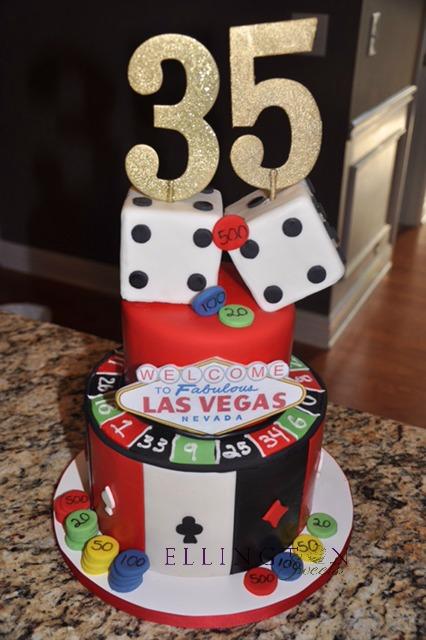 Vegas Themed cake.JPG