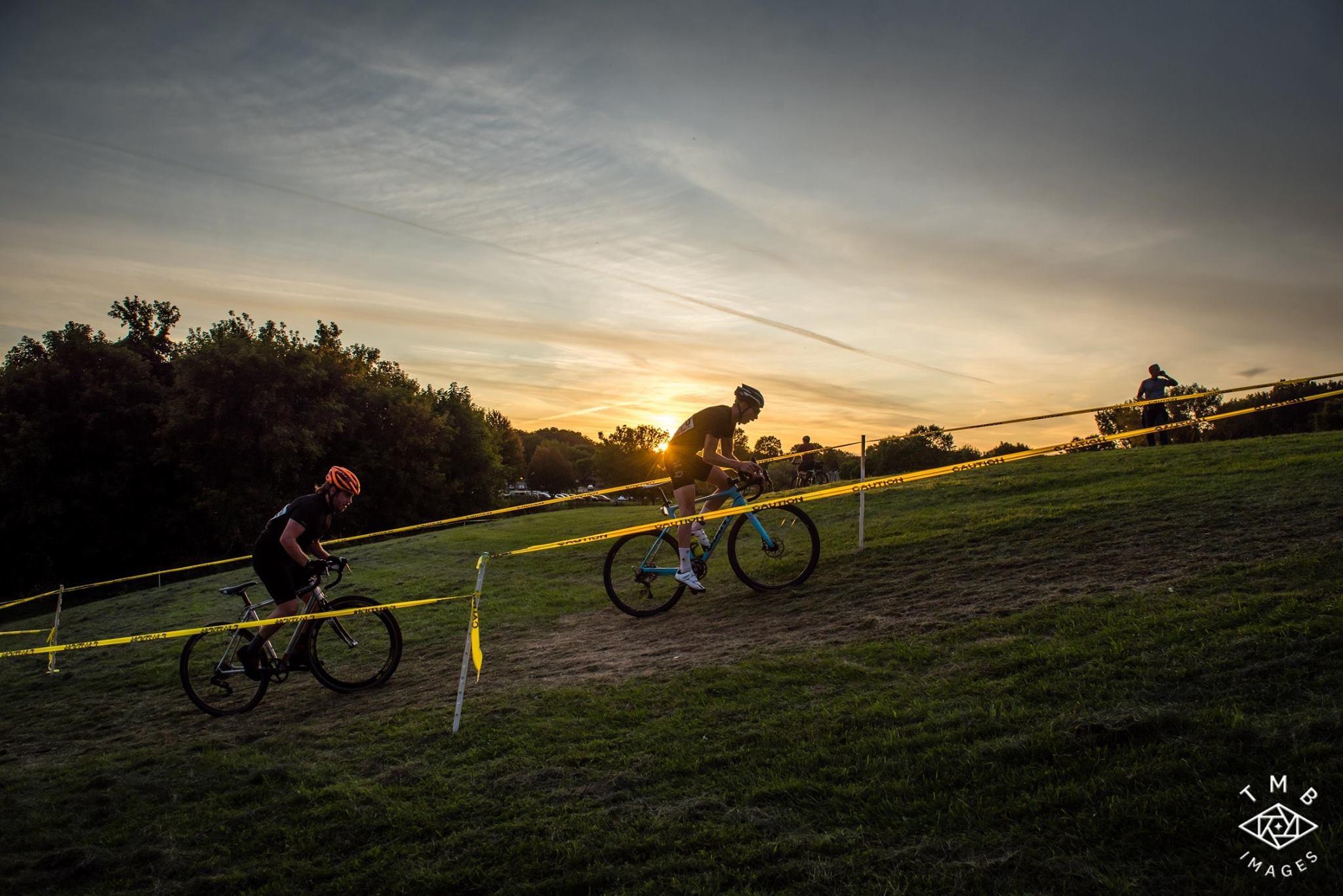WNCX Sunset Hillclimb
