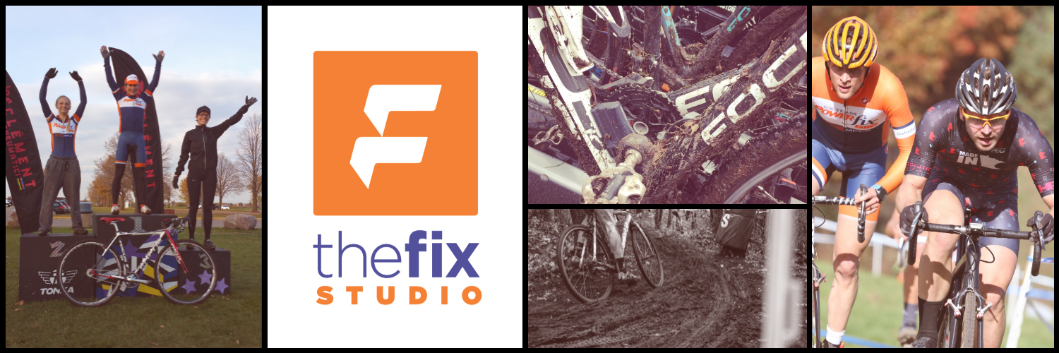 The Fix Studio is awaiting your call to set up your skills session at your convenience.  www.thefixstudio.com