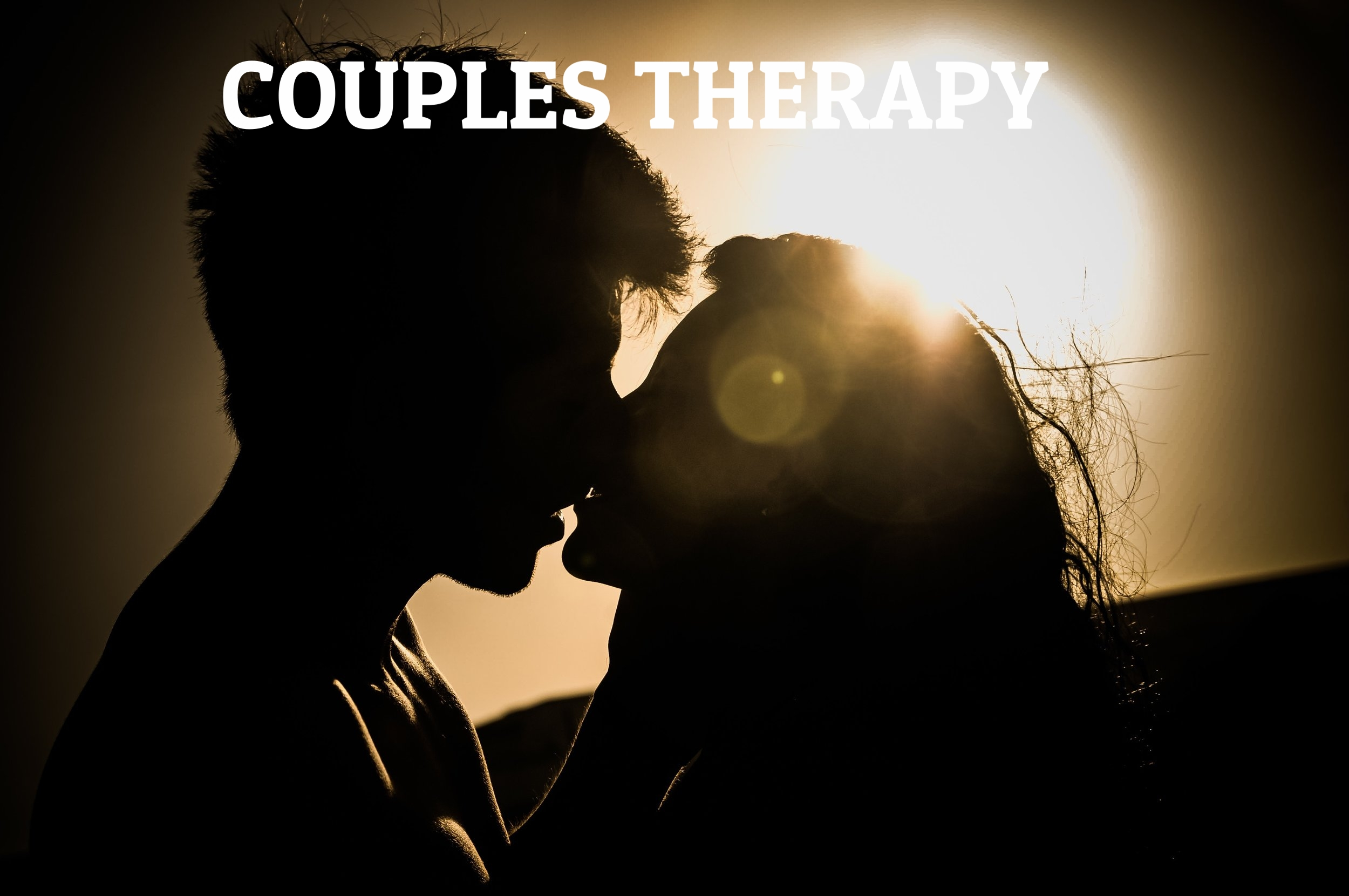 Couples Therapy with Let's Unpack helps you and your partner to communicate more effectively and navigate difficult issues.  Increase connection and intimacy, rebuild trust, and look forward to one another again.