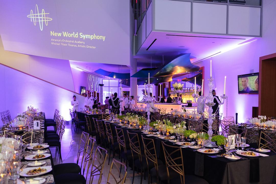 Coorporate Events in Miami Dinner .jpg