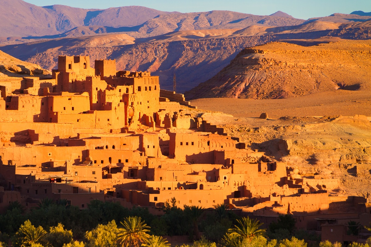 Wonders of Southern Morocco - Ouarzazate, Zagora and Tinghir are authentic destinations bursting with myriad wonders that will take your breath away. The unbelievable variety of landscapes, ranging from deserts to green valleys, must be seen to be believed.RECOMMENDED ITINERARIESKNOW MORE