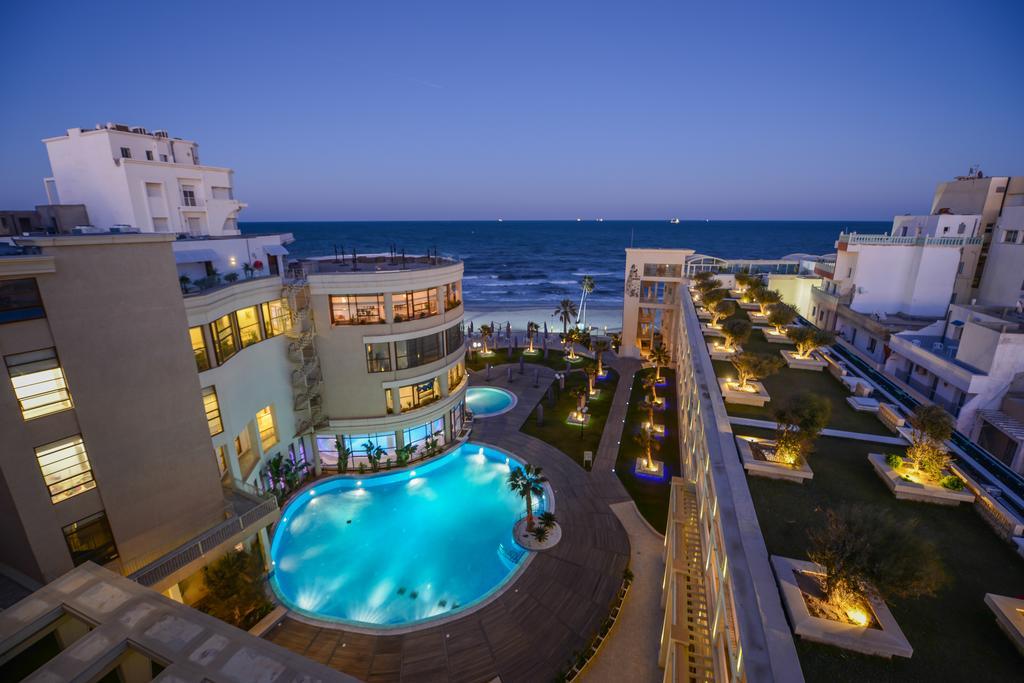 Sousse Palace - Tunisia