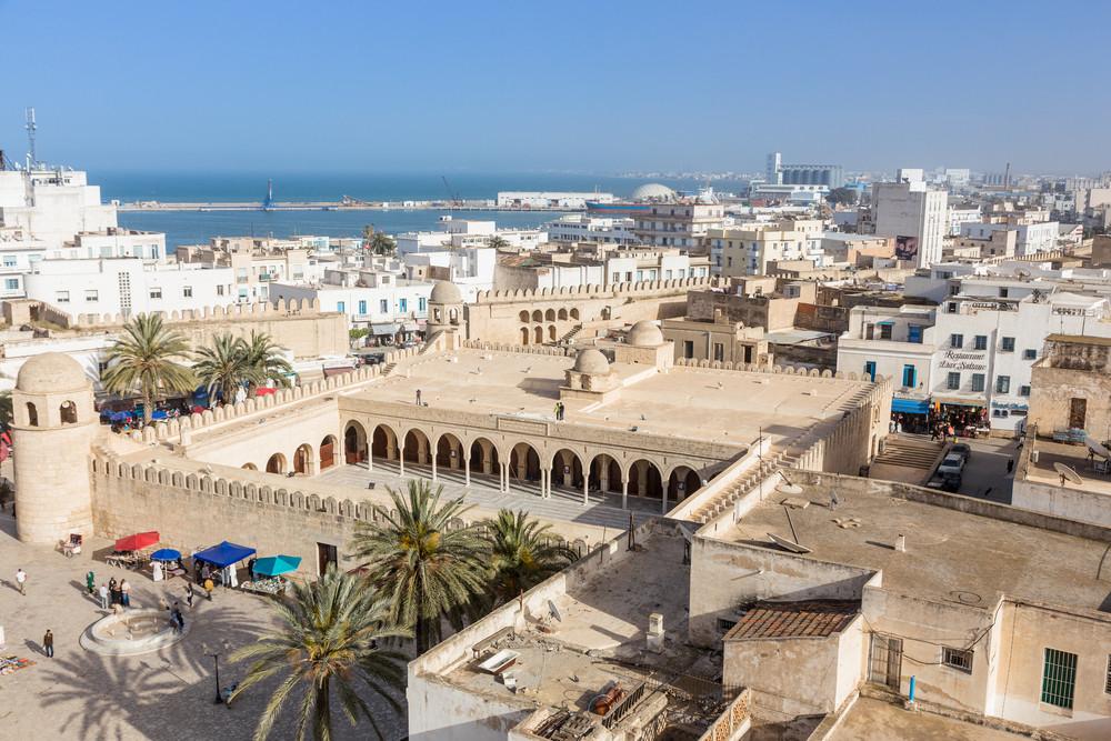 Sousse - Tunisia