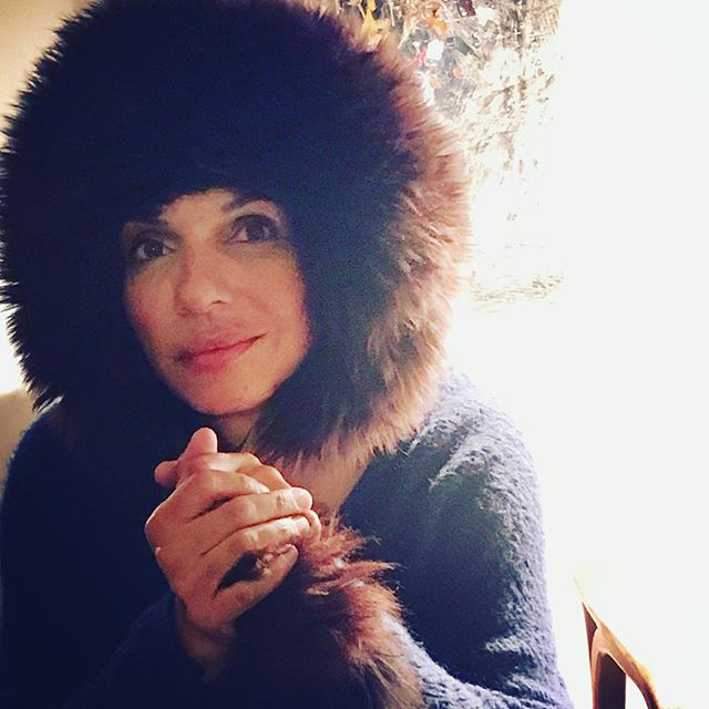 Bring it, Detroit❄️⛄️ . . #sphinx #conference #detroit #motorcity #brrr #babyitscoldoutside #winterfashion #midwest #winter #fur #hat #vintagefashion #l4l #vintagestyle #fromrussiawithlove #doctorzhivago #iceprincess #snowqueen #winterwonderland #socold #lifeincolor