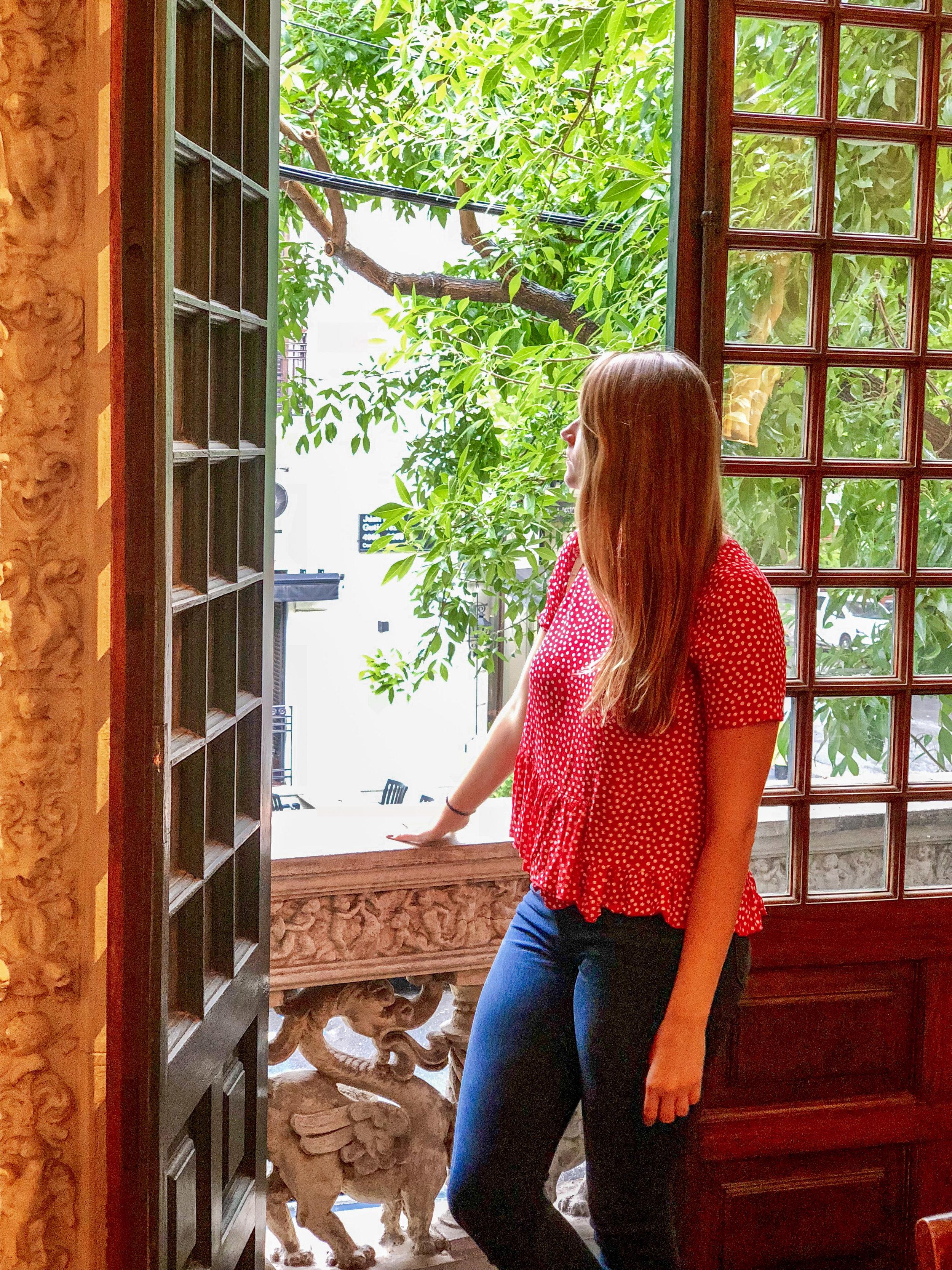 Evita Museum MAZ