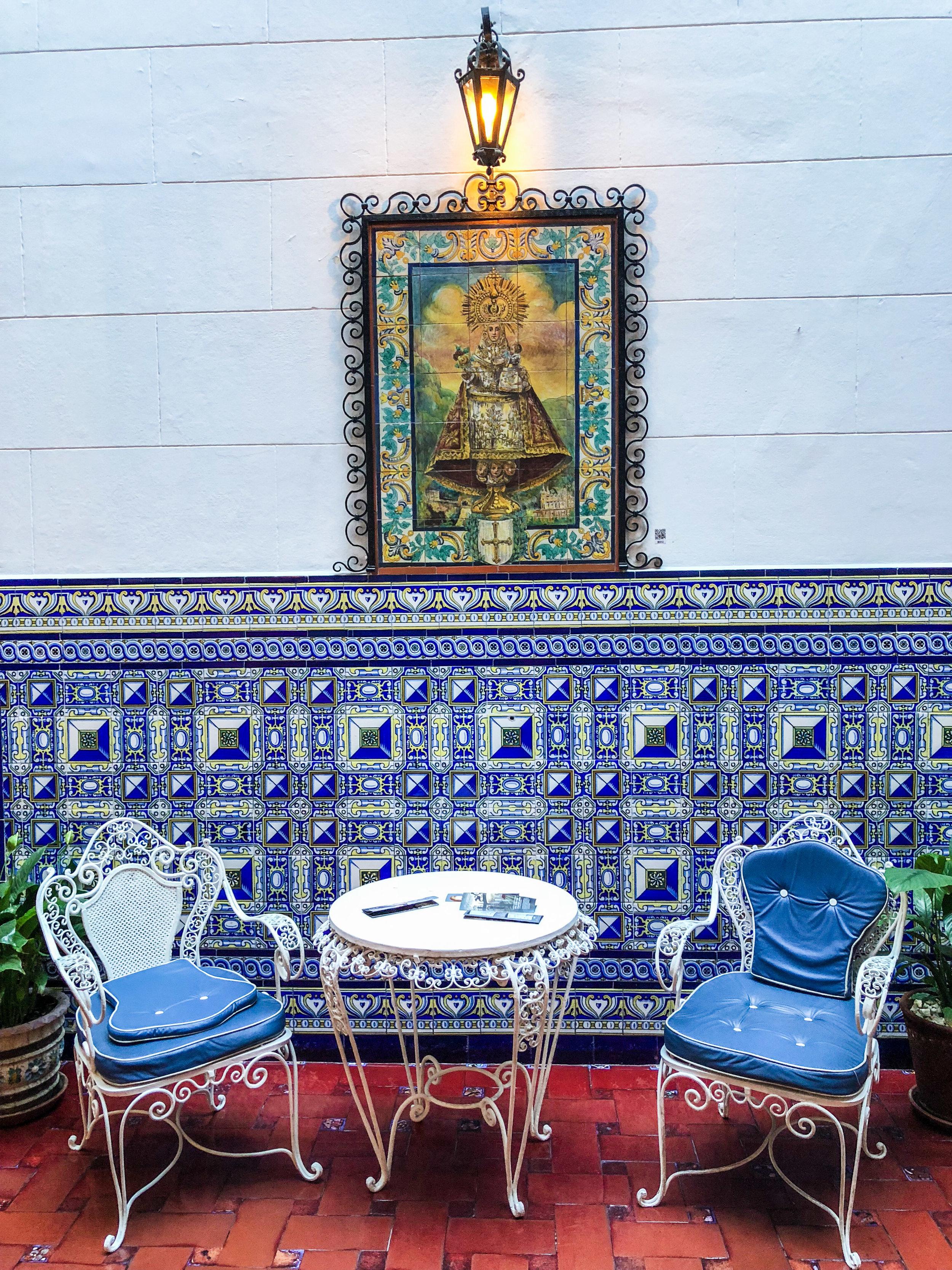Evita Museum 3 MAZ