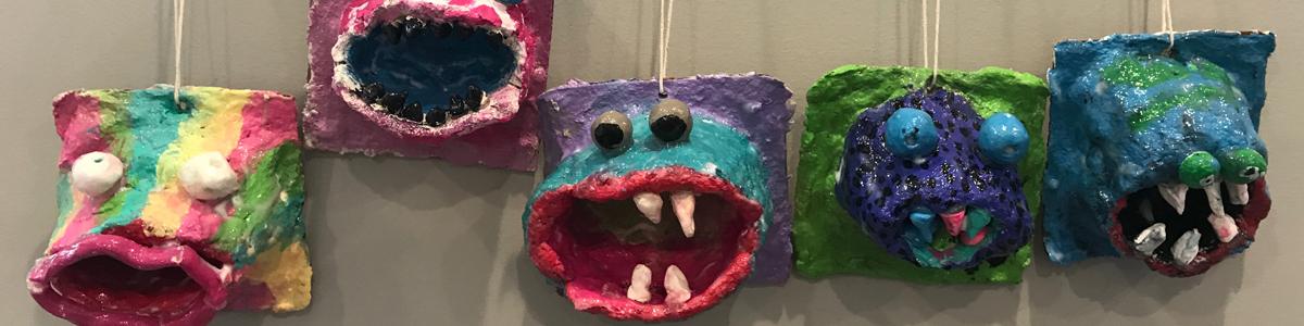 Create Bliss Art School Classes