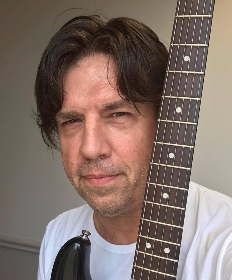 Marc Ganetakos :: Multi-Instrumentalist, Singer, Performer, Producer :: Toronto