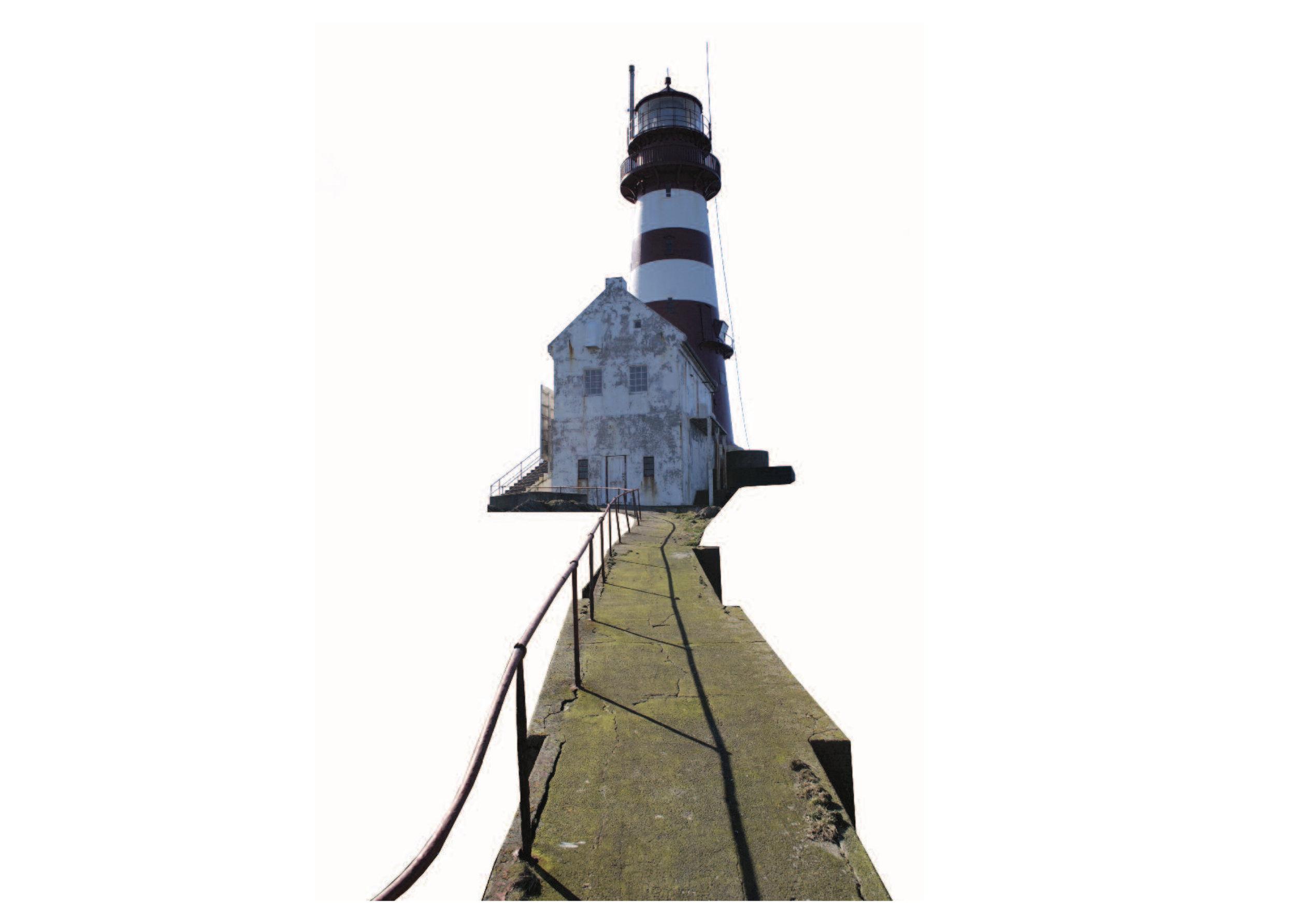 Copy of Stories to tell: Vibeke Jensen at Feistein lighthouse