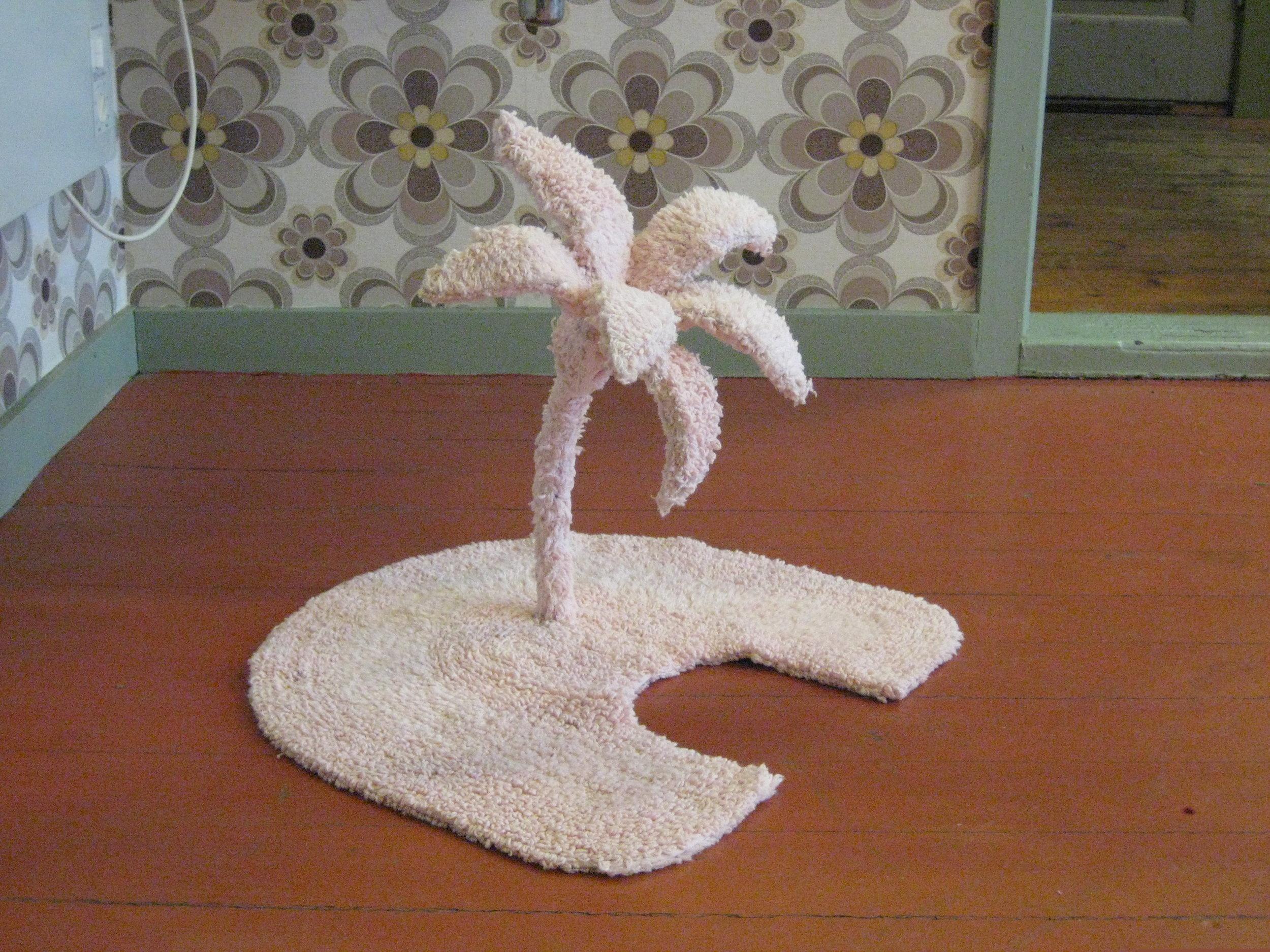 Debbie Lawson, sculpture