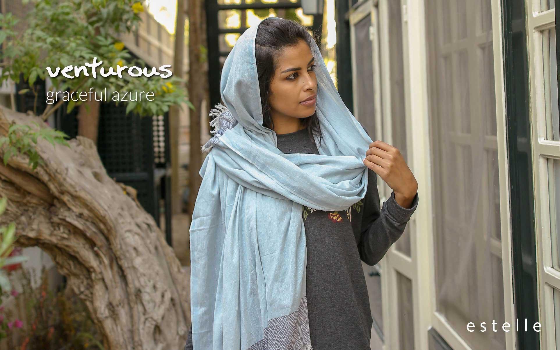 cotton scarf shawl
