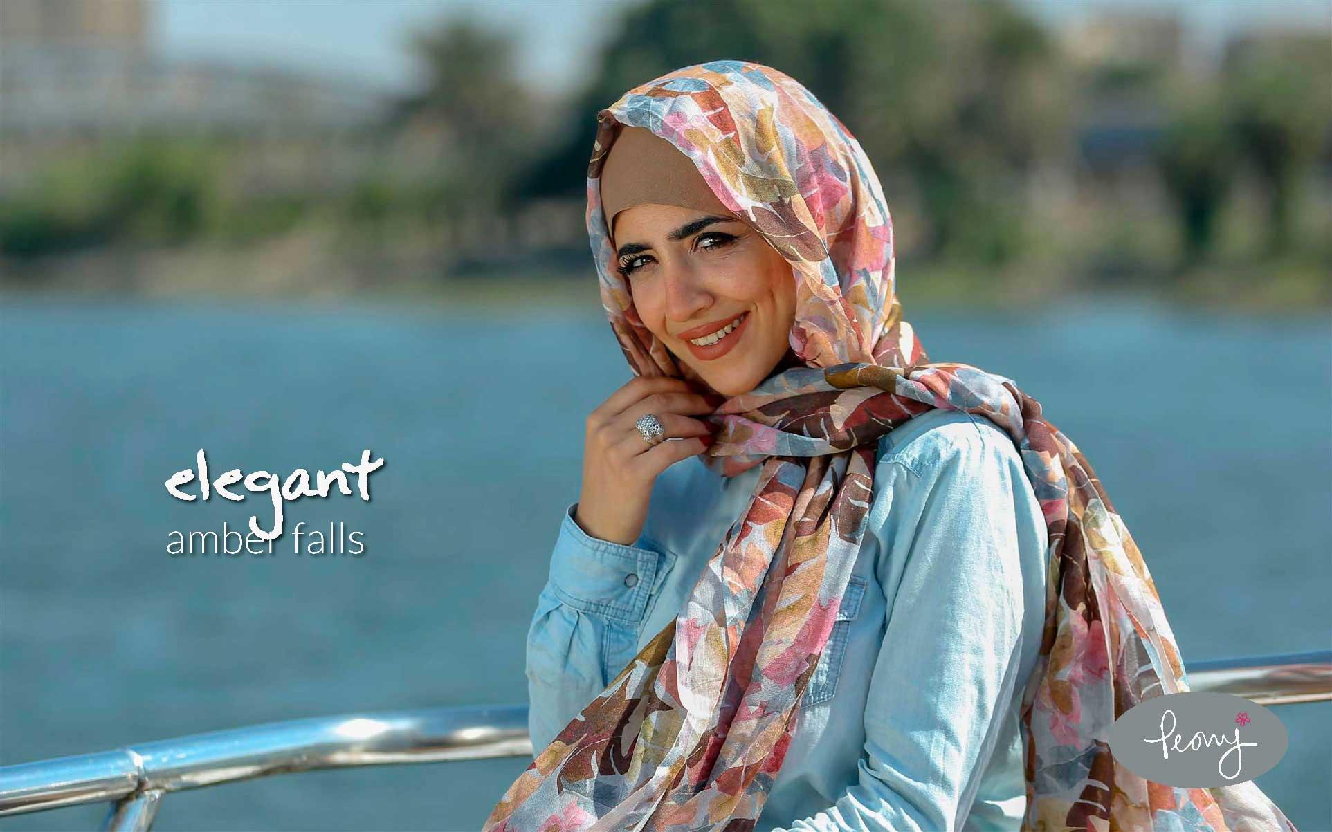 modal scarf